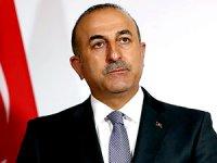 Çavuşoğlu: 'Bağımsızlık referandumu sivil savaşa kadar götürebilir'