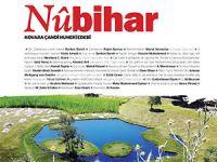 Nûbihar'ın 140. sayısı çıktı