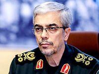 İran Genelkurmay Başkanı Ankara'da
