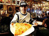 Dünya pizza şampiyonu Silvan'da gözaltına alındı