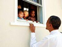 Obama'nın paylaşımı en çok beğenilen tweet oldu