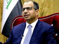 Irak Meclis Başkanı: Kürdistan halkının talebine saygı duyarız
