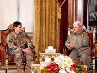 Barzani: Referandum DAİŞ'le mücadeleyi etkilemez