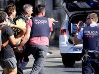 Katalonya polisi: 2. saldırı önlendi, 5 saldırgan öldürüldü