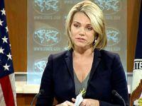 ABD: Suriye'de kalmayı planlamıyoruz