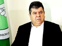 'KYB Ankara Temsilcisinin Türkiye'yi terk etmesi istendi' iddiası
