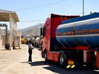 Kürdistan, 48 tanker benzini İran'a geri gönderdi