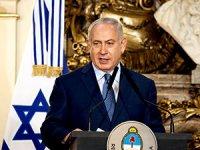 Netanyahu: Bu deklarasyonlar bizi etkilemez