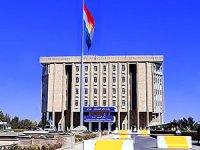 Kürdistan parlamentosu Salı günü toplanıyor