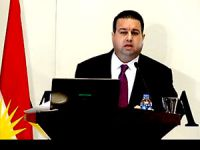 Goran'da referandum istifası