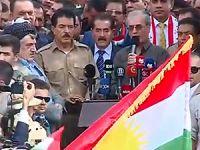 Kosret Resûl: Bağdat'ın kararlarını tanımıyoruz