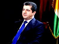 Mesrur Barzani: Kürdistan'ın bağımsızlığını tanıyacak birçok ülke var