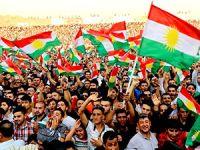 Hewler'de Barzani'nin konuşması bekleniyor