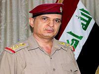 Irak Genelkurmay Başkanı Türkiye'ye geldi