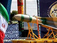İran 2 bin kilometre menzilli füze denedi