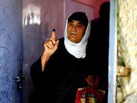 Kürdistan referandumundan ilk kareler
