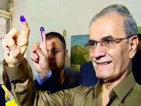 Necmeddin Kerim: Bugün Kürdistan devletinin ilk adımı