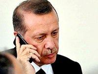 Erdoğan, Putin'le referandumu görüştü