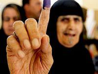 Referandumda 'Evet' oyu büyük oranda önde