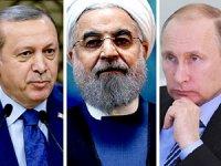 Üç lider Federal Kürdistan referandumunu konuştu