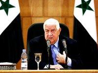 Suriye: Kürtlerle özerklik müzakere edilebilir