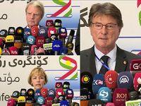 Uluslararası gözlemciler: Referandum demokratik standartlarda yapıldı