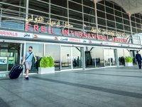 Türkiye, Hewler'e uçuş yasağını kaldırdı
