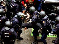 Katalonya: Ulusal polis sandıklara müdahale ediyor