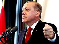 Erdoğan: 'İdlib büyük ölçüde tamamlandı sırada Afrin var'