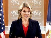 ABD: Suriye'de bizim işimiz bitmedi