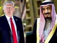 Suudi Arabistan ile ABD arasında İran görüşmesi