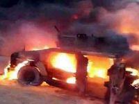 En az 14 Haşdi Şabi üyesi öldürüldü