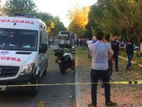 Mersin'deki bombalı saldırı hakkında yayın yasağı