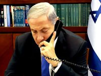 Netanyahu'dan Kürtler için lobi atağı