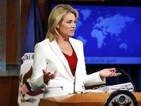ABD: Hewler-Bağdat diyalogunu destekliyoruz