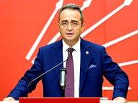 CHP sözcüsü: En büyük adayımız Kılıçdaroğlu