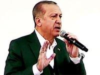 Erdoğan, Salih Müslim'in iadesini istedi