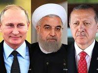 Gözler Soçi'deki üçlü Suriye zirvesinde