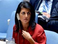 ABD: İran, isyancılara balistik füze tedarik etti