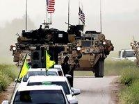 Times: ABD Suriyeli Kürtleri terk etmemeli