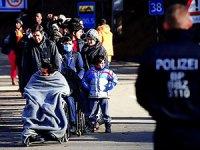 Almanya'dan sığınmacılara geri dönüş teşviki