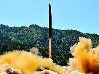 Alman istihbaratı: Kuzey Kore'nin füzeleri Avrupa'ya ulaşabilir