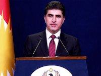 Başbakan Barzani Almanya'da