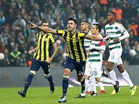 Fenerbahçe, Bursa deplasmanından galip çıktı