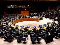 BMGK'daki Suriye tasarısı oylaması ertelendi
