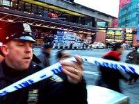 New York'ta 'terör saldırısı girişimi'