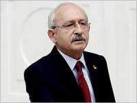 CHP'den Kılıçdaroğlu ve yakınları için araştırma önergesi