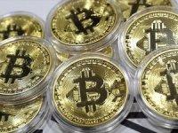 Ekonomiden sorumlu Şimşek'ten 'bitcoin' uyarısı