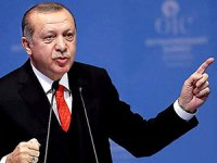 Erdoğan: 'Ey Trump sana daha neyi anlatalım?'