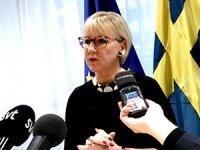 İsveç'ten Irak'a idam protestosu